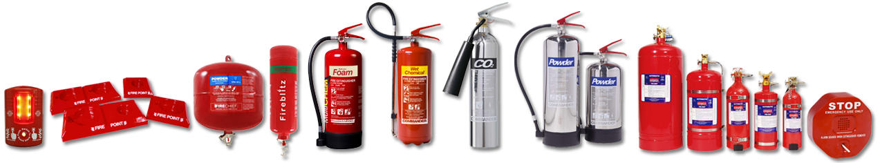 SCOTT FPS Provide An Extensive Range Of Fire Safety Products For All Different Needs And Environments Our Are Manufactured To The Highest